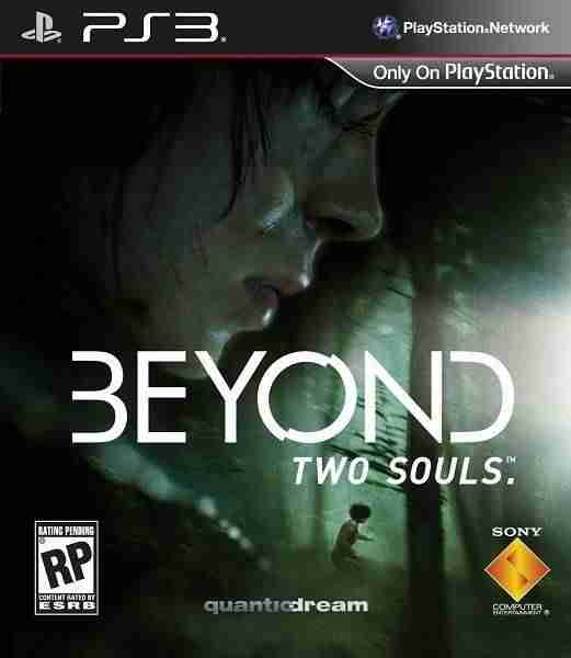 Descargar Beyond Two Souls [MULTI][Region Free][FW 4.3x][iMARS] por Torrent